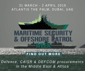 Maritime Security & Offshore Patrol Week