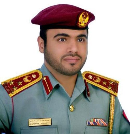 27 Abu Dhabi Police Staff Acquire New CBRNE Skills