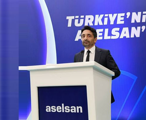 ASELSAN Offers Incentives to Turkish Experts Living Abroad
