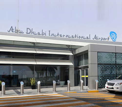 Abu Dhabi Airports to Deploy New UAE-Made UGV to Counter COVID-19