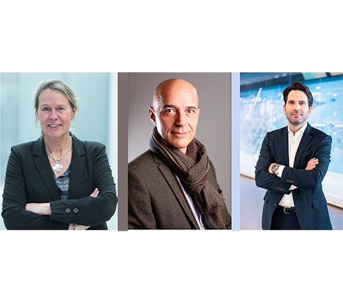 Airbus Appoints New Communications Leadership Team
