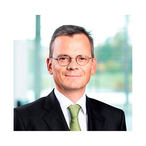 Airbus Names Dominik Asam Future Chief Financial Officer