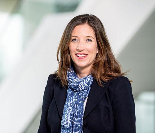 Airbus Names Julie Kitcher EVP Communications & Corporate Affairs