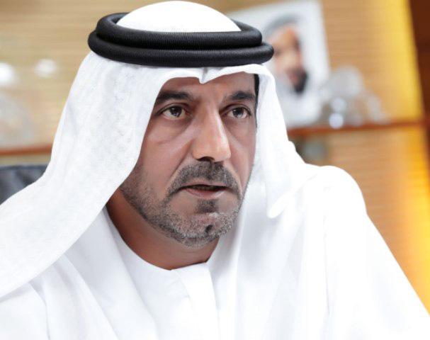 Al Jaber Signs Expansion Contract for Al Maktoum Airport