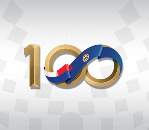 Bahrain's King Hails Police Centenary Milestone
