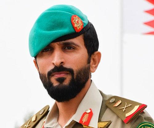 Bahrain's King Names Sheikh Nasser National Security Advisor