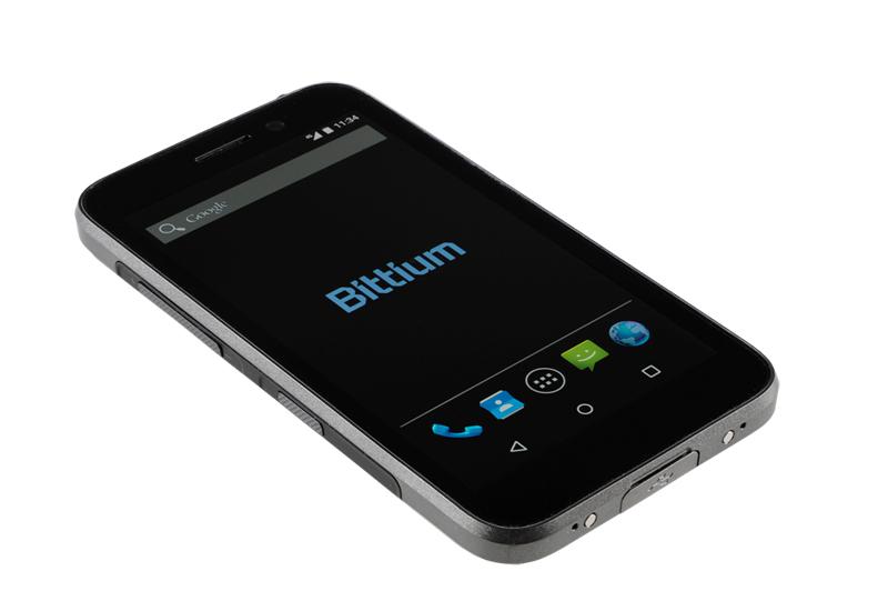 Bittium Secure Suite Complements Bittium Tough Mobile