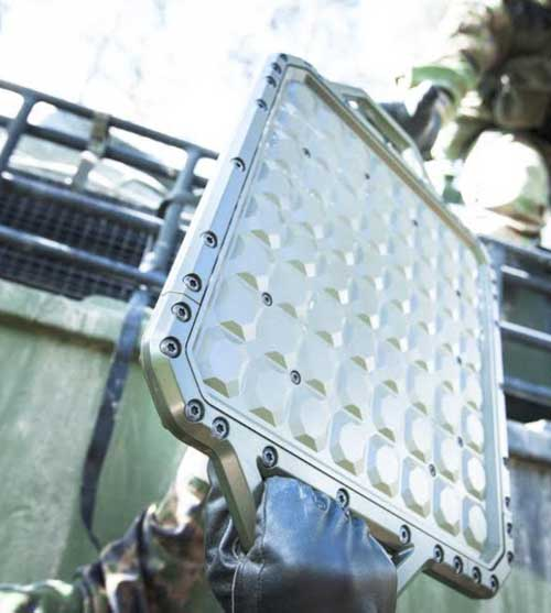 Bittium Receives New Order for TAC WIN System