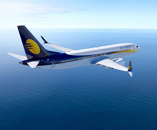 Boeing, Jet Airways Ink New Order for 75 737 MAX Airplanes