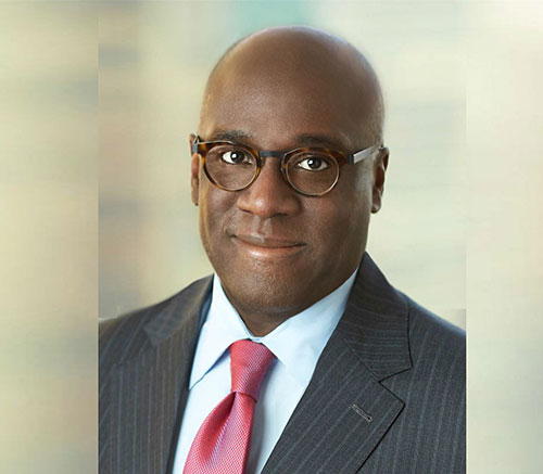 Boeing Names Ed Dandridge Senior Vice President & Chief Communications Officer