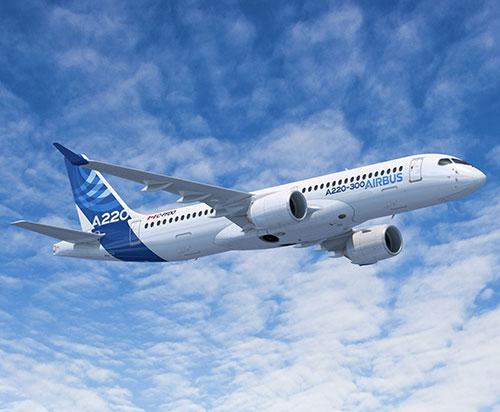 Bombardier Exits A220 Program