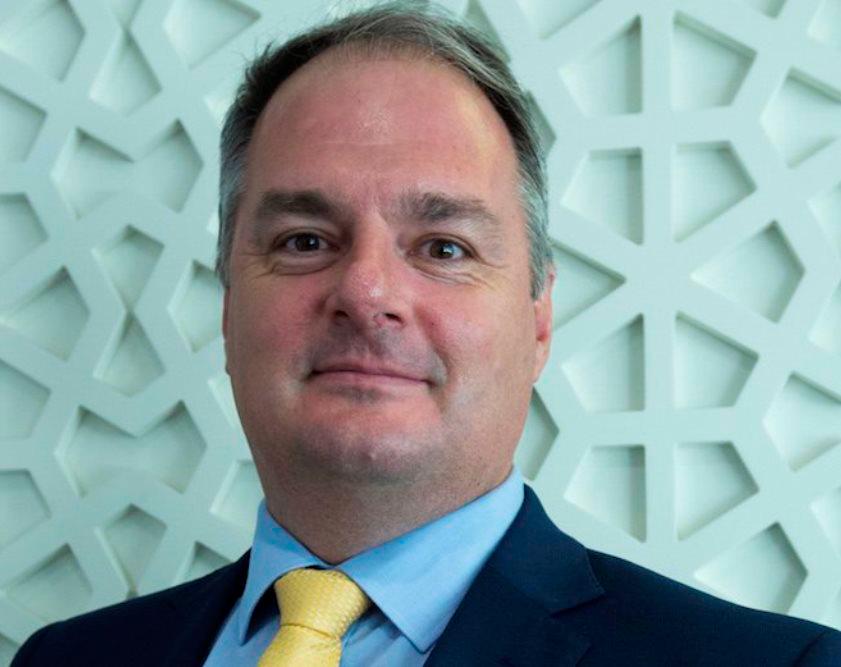 Bryan Thompson Named CEO of Abu Dhabi Airports