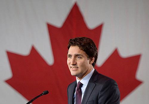Canada to Command New NATO Training Mission in Iraq