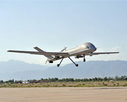 China to Sell 88 High-End Military Drones to Pakistan