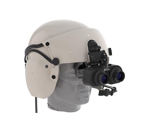 Collins Aerospace Offers Digital Night Vision System to US Navy, USMC Pilots