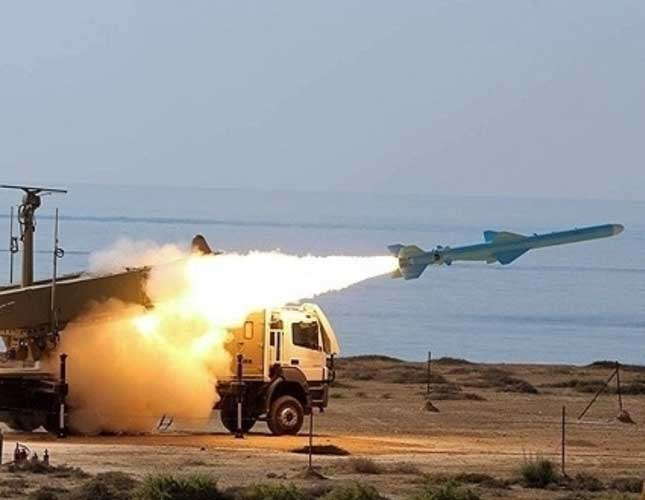 Iran to Unveil 3 New Long-Range Ground-to-Ground Missiles