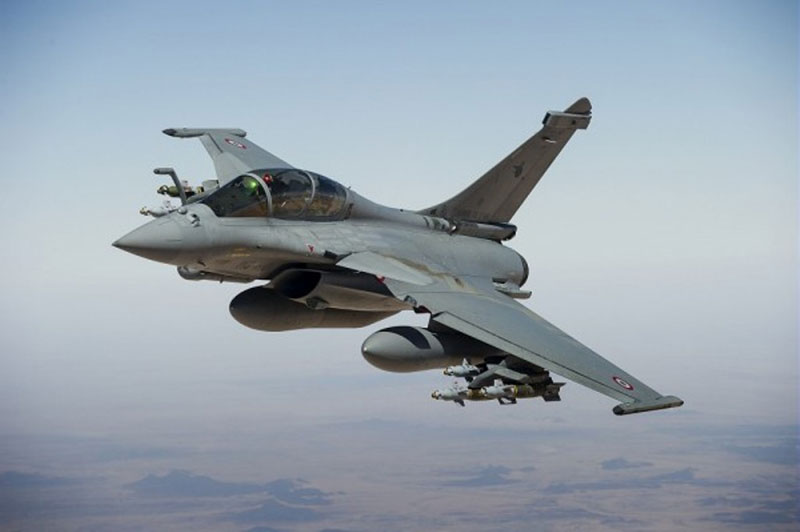Dassault Aviation Moving Towards 36 Rafale Deal with India