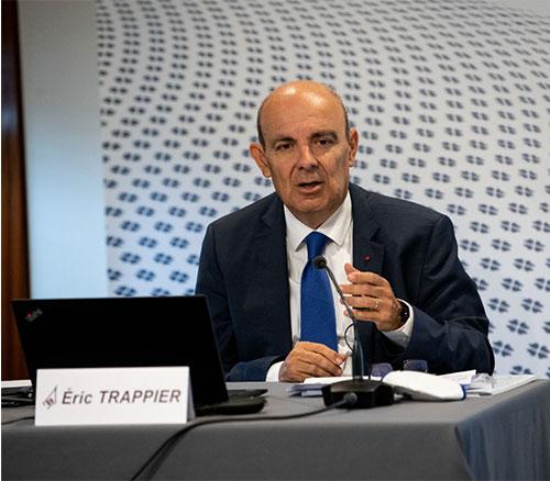 Dassault Aviation Presents 2020 First Half-Year Results