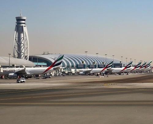 Dubai International Airport Marks 58th Anniversary
