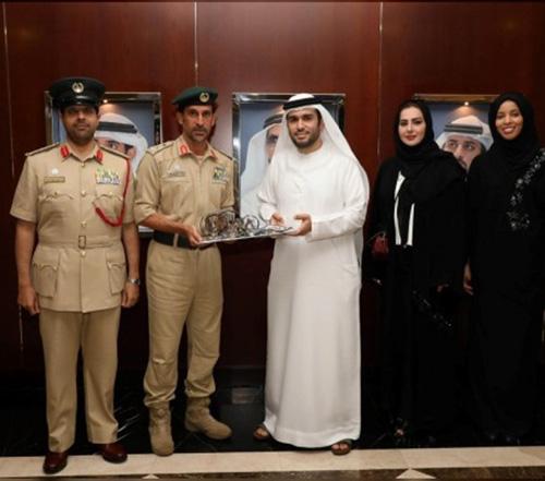 Dubai Police Joins UN Global Compact