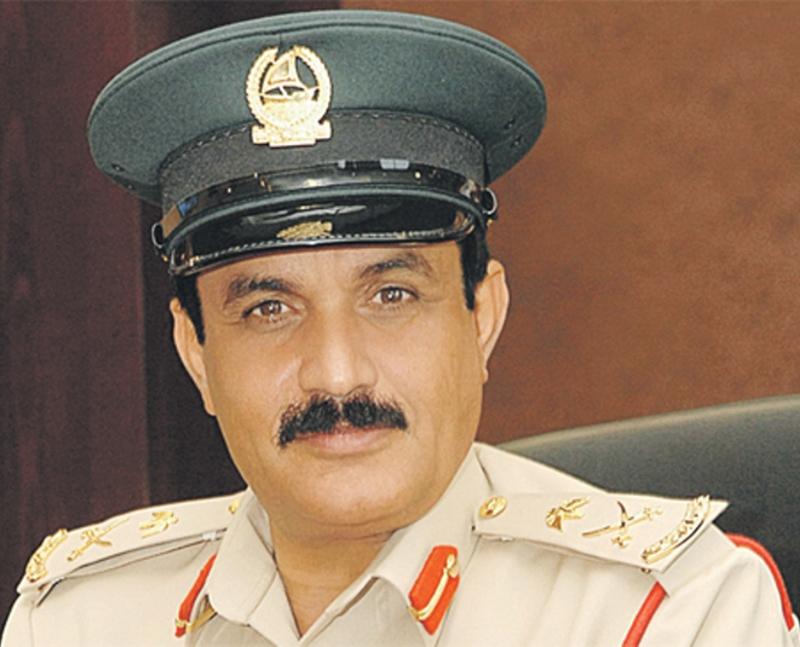 Dubai Police to Build Six Smart Police Stations