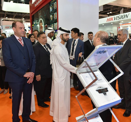 Dubai to Host 21st Edition of Intersec in January 2019