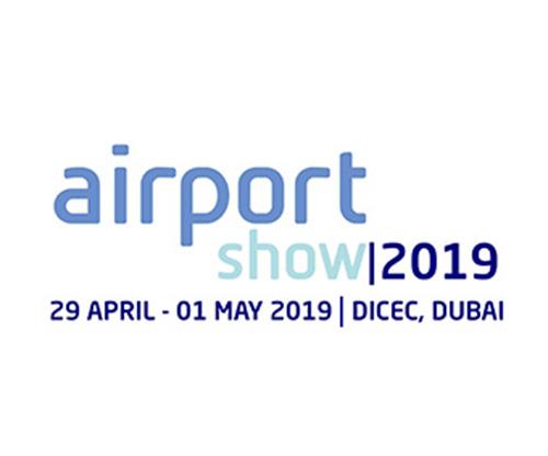 Dubai to Host Airport Show 2019
