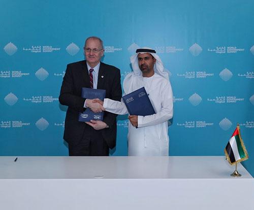 Dubai to Host International Astronautical Congress 2020