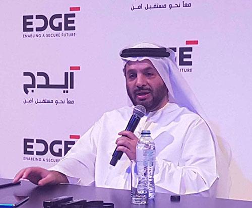 EDGE Joins Mubadala as Host Partner of Global Aerospace Summit