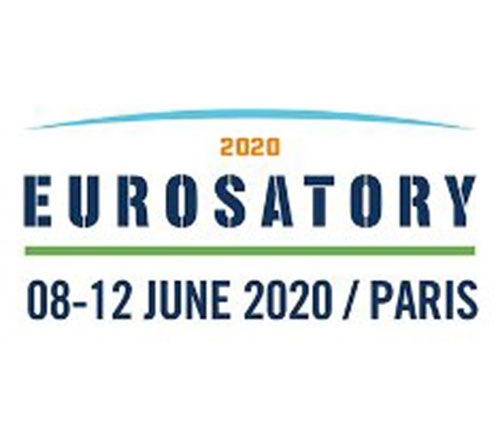 EUROSATORY 2020 Cancelled Due to COVID-19