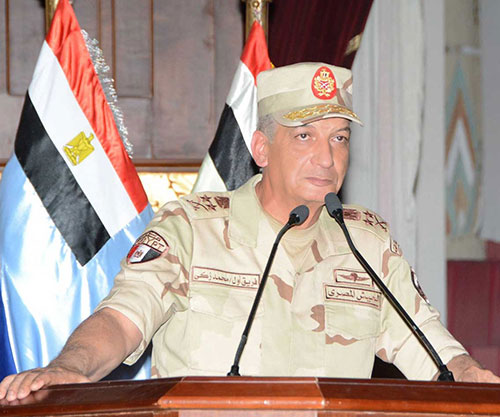 Egypt, USA Conclude 'Bright Star 2021' Training Exercises