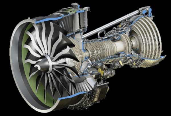Emirates, GE Aviation Sign US$16 Billion Engine Services Deal