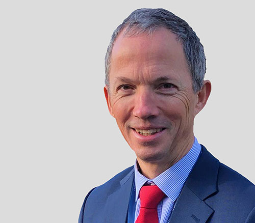 Etienne Galan Named Chief Executive Officer of Roxel SAS