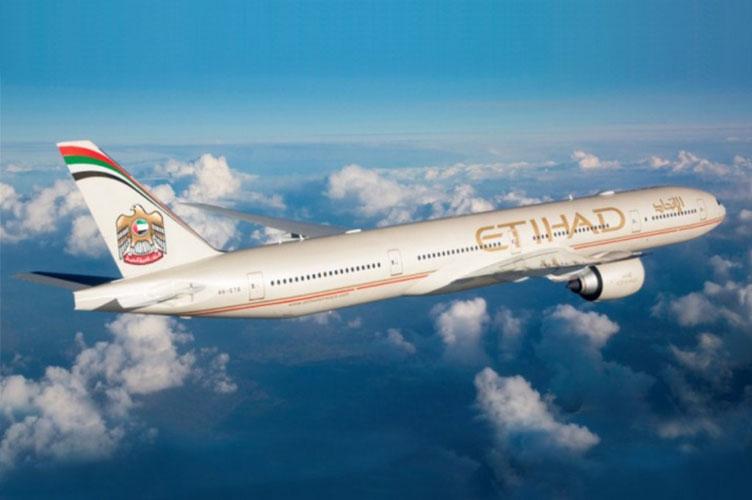 Etihad Aviation Group to Contribute $10.7bn to US Economy