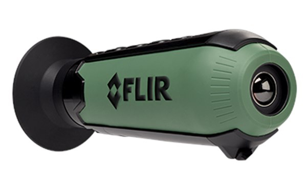 FLIR Introduces 2 Compact Thermal Cameras