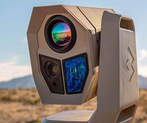 FLIR Launches Ranger® HDC MR High-Definition Mid-Range Surveillance System