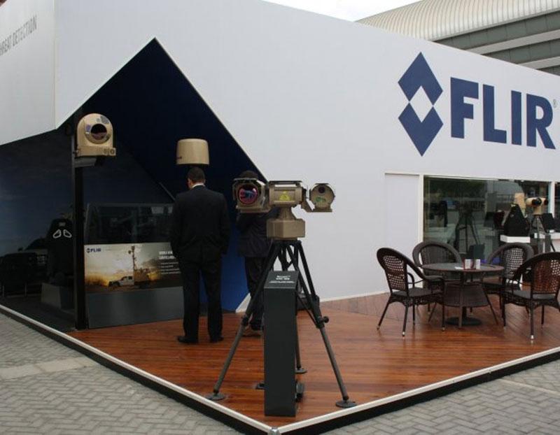 FLIR Opens New Facility in Abu Dhabi