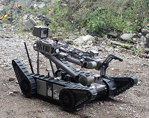 FLIR Systems to Acquire Endeavor Robotics