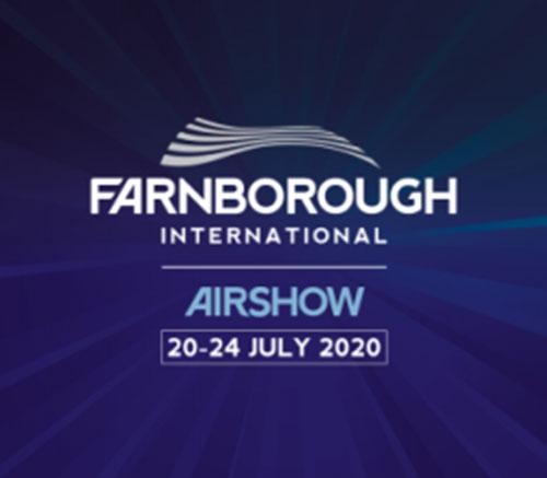 Farnborough, RAF Fairford Air Shows Cancelled due to Coronavirus