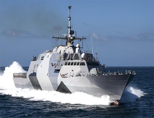 Fincantieri, Lockheed Martin to Build LCS 29 for U.S. Navy
