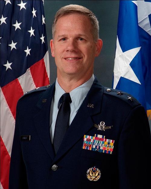 Former Senior Intelligence Leader Joins Lockheed Martin
