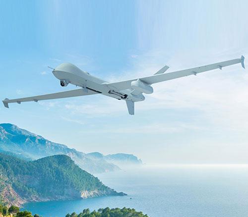 GA-ASI, SENER Aeroespacial to Develop New NATO Pod for MQ-9