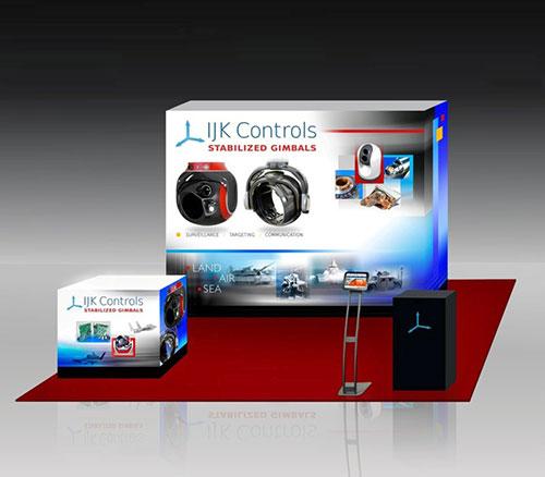 GA-ASI Acquires IJK Controls