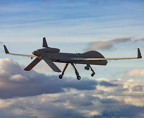GA-ASI Awarded Gray Eagle ER Modernization Contracts