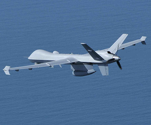 GA-ASI to Conduct Series of Capability Demonstrations in Europe