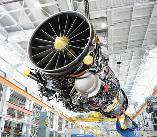 GE Aviation to Provide J85 Engine Supplies to US Air Force & Navy