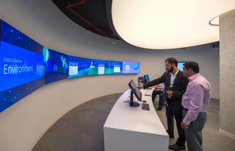 GE Opens Middle East Aviation Technology Center