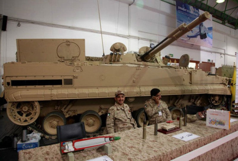 Gulf Countries Showing Interest in Russian Defense Systems
