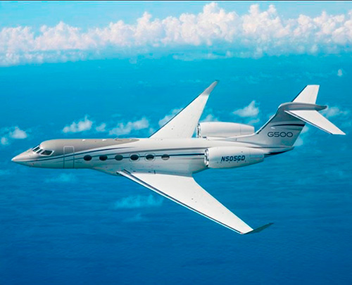 Gulfstream Aerospace Corp. announced that it has acquired The NORDAM Group Inc. manufacturing line that produces nacelles for the Gulfstream G500 and Gulfstream G600.