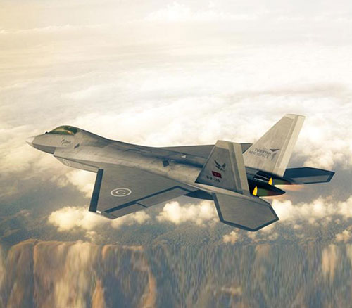 HAVELSAN Joins National Combat Aircraft (NCA) Program